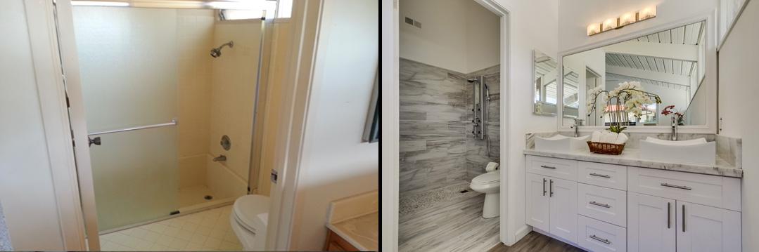 Bathroom - 2818 Arnoldson Ave.